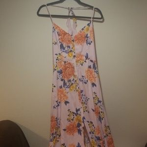 NWT Forever 21 Floral Dress